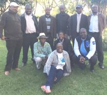 ZimLA NIP Working group